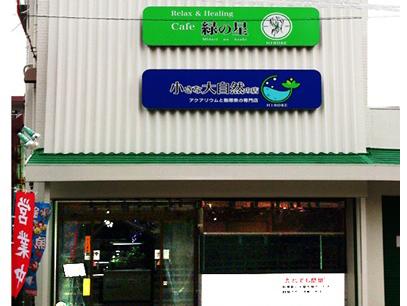 ヒロセペット 谷津本店
