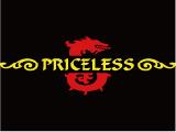 PRICELESS イメージ